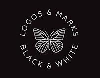 Logotips & marks