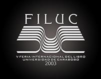 FILUC | Imagen Corporativa y Branding | 2003