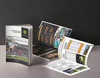 Catalog of sport nets