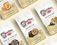 Mulino Bianco _ Premium Italian Bakery _ packaging