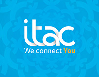 ITAC - We Connect You - Rebranding