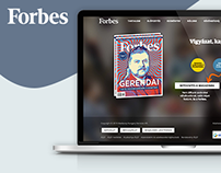 Forbes Hungary