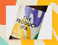 The Product IPA