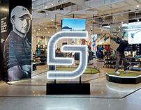 UA | Jordan Spieth VR Golf Experience