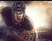 Coming Your Way: Sidney Crosby