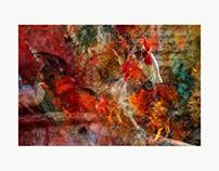 Barnyard Impressionism