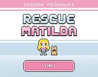 Rescue Matilda
