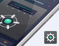 CMI APP | Cofre Modular Inteligente