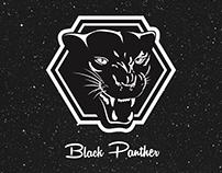 Logo / Black Panther Party