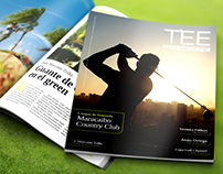 Tee Golf Magazine