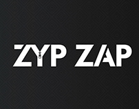 ZYP ZAP Branding