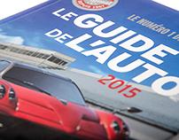 Guide de l'Auto - 2015