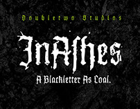 XXII InAshes - Font