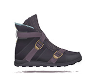 Womens Global Boot | Chaco