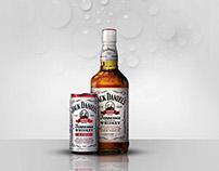 lighter version of Jack Daniel's
