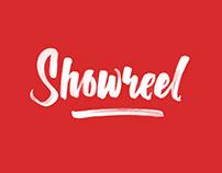 PlusOne Showreel 2015