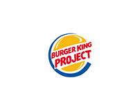 Burger King Project - GIF