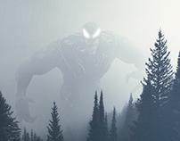 Venom & Human