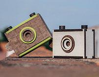 //AURÓ// handmade cameras
