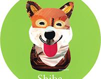 023 | Shiba