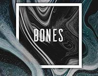 BONES album cover