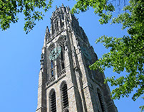 The Episcopal Church at Yale, 2013