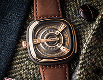 SEVENFRIDAY M-Series