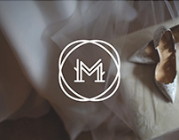MacDonald Studio • Logo Development