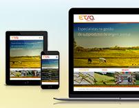 ETSA - Website Responsive