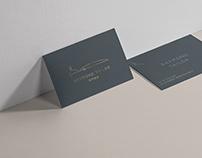 雷門西服 | Raymond Tailor branding draft