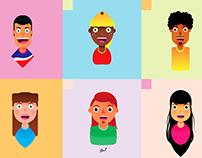 Character design (illustration)
