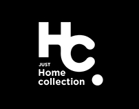 Home Collection - Rebranding