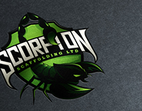 Scorpion SCAFFOLDING LTD