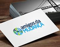 Amigos da Mudança - Florianópolis