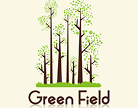 Logo Design for Green Field