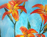 Sotnykova Flowers 1