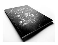 GRAIN Promo Book (2015)
