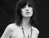 ZIGGY Magazine - Art Star (Patti Smith)
