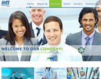 megneiltech homepage