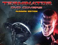 Terminator. DVD Covers