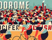 Paris-Roubaix Print