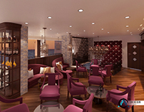 Kashmir Wine and Cigar Lounge