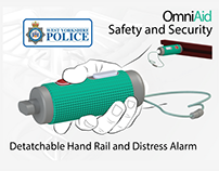 Age UK Doorstep Crime Project