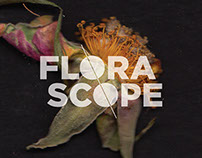 Florascope | Kaleidoscope Kit