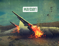 Mayday | Digital Matte