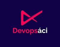 Devopsáci visual identity