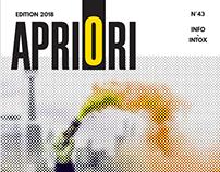 Apriori Magazine