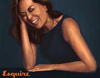 Karen Davila - EsquirePH