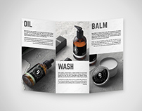 Babel Beard Oil