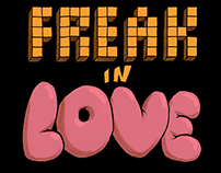 Freak in Love